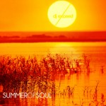 DJ EXCEED - Summer of Soul Front