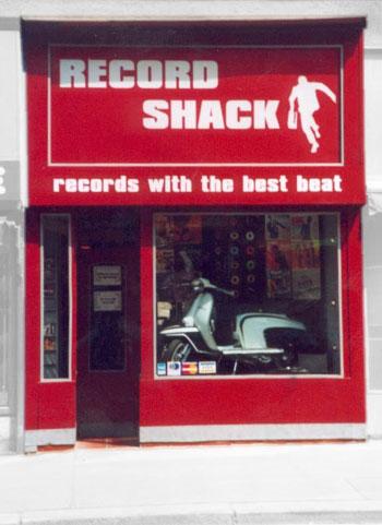 Recordshack