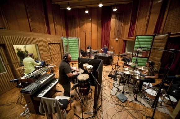 Jazzanova Funkhaus Sessions