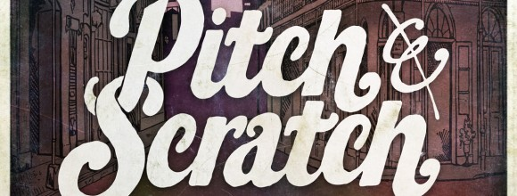 Pitch & Scratch - Together Banner