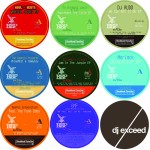Dj Exceed - Breakbeat Paradise Dj Mix Contest 2013