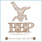 Dj Exceed - BBP Showcase Mix 2013