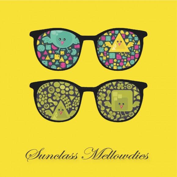 Dj Exceed - Sunclass Mellowdies